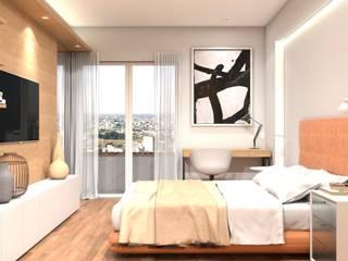 von Viviane Cunha Arquitectura
