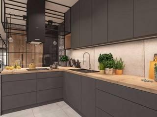 Mutfak dolabı Bay mobilya MutfakDolap & Raflar Ahşap