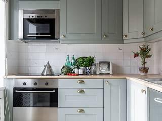 Mutfak dolabı Bay mobilya MutfakDolap & Raflar Ahşap Turkuaz