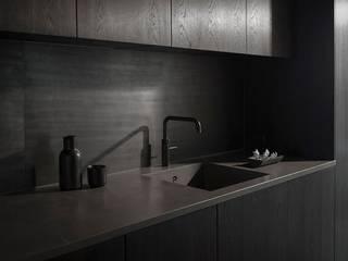 Mutfak dolabı Bay mobilya MutfakDolap & Raflar Ahşap Siyah