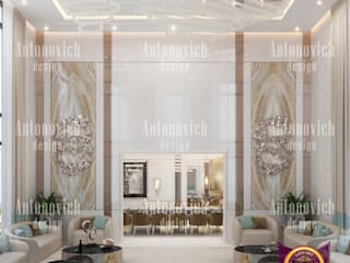 Luxury Antonovich Design