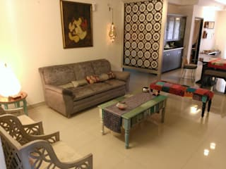: eclectic  by Interiors Reborn,Eclectic