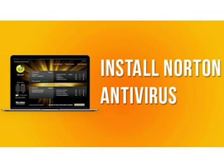 by Norton.com/setup