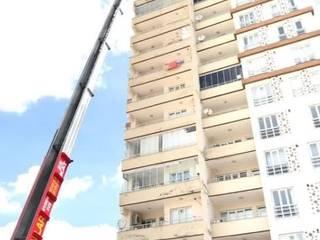 Gaziantep evden eve asansorlu tasimacilik Coskunlar