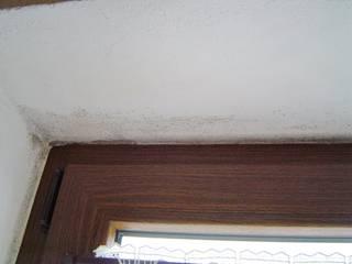 Fogging an Fenstern von Schmiedhaus - Ökologische Baustoffhandel - Lehmputz u.v.m.