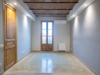 Śródziemnomorski salon od Grupo Inventia Śródziemnomorski