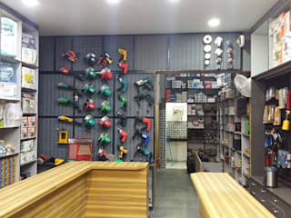 House of Tools Pixilo Design Commercial Spaces