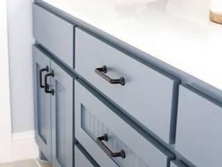 Banyo Dolabı Bay mobilya BanyoAksesuarlar Mavi