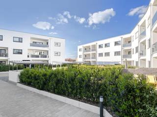 Elements Moderne Häuser von plusEnergieArchitektur Modern