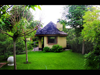 Благоустройство и озеленение территорий от Строительно - ландшафтная компания 'Цвентана'