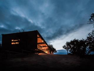Casa Olivari Casas estilo moderno: ideas, arquitectura e imágenes de JPV Arquitecto Moderno