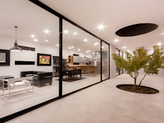 Casa Olguin de JPV Arquitecto Minimalista