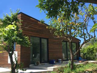 Habitação Montarroio por HUMA arquitetura Moderno