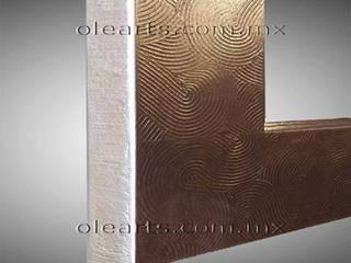 Espejos Ole Art's Oficinas y tiendas Derivados de madera