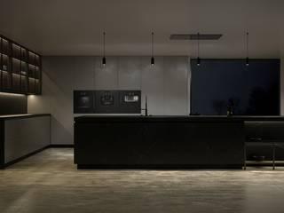Kitchen - Minimalism - LoSartori Cozinhas minimalistas por LoSartori Minimalista