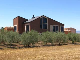 Jardines de estilo mediterráneo de Rafael Hernáez Loza AITEC Proyectos Mediterráneo