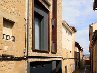 Kırsal Pencere & Kapılar Rafael Hernáez Loza AITEC Proyectos Kırsal/Country