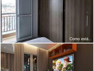 Paulo Rodrigues Decoração & Design