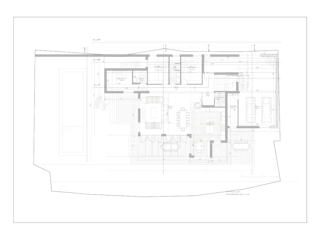 minimalist  by Arte y Vida Arquitectura, Minimalist
