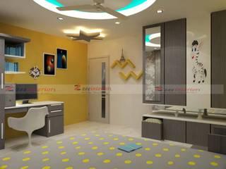 Best Kids room design by Zee Interior by Zee interior Modern