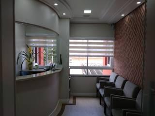 LK Engenharia e Arquitetura Cliniche in stile classico
