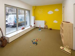 _WERKSTATT FÜR UNBESCHAFFBARES - Innenarchitektur aus Berlin 學校