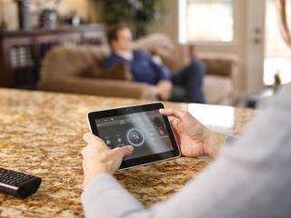 Akıllı Ev Sistemleri Control4 SmyrTech