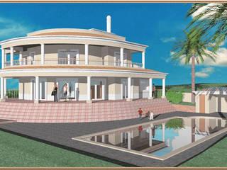 Moradia em Canais por Domus Nostrum arquitectos