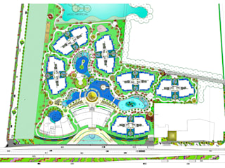 Mayakaan Araiza Pérez David APD Arquitectura Paisaje Diseño Jardines modernos