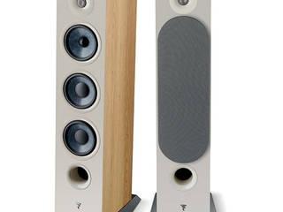 Sistemas de Audio/Video en el Hogar de DXONE Home Moderno