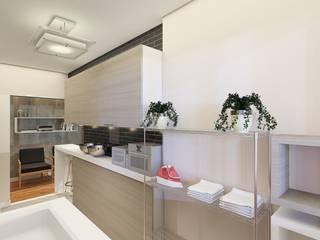 Paulo Rodrigues Decoração & Design Modern kitchen
