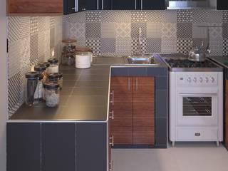 Cocinas de Ideas3dperu Moderno