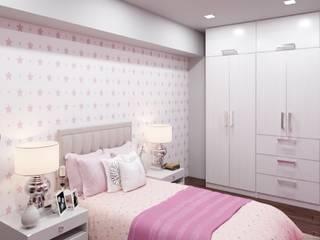 Ideas3dperu Modern style bedroom
