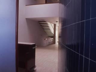 Centro Cultural de Vila Alva Ginásios ecléticos por Jorge Cruz Pinto + Cristina Mantas, Arquitectos Eclético