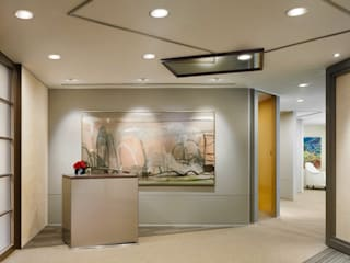 Commercial design & build projects by KVL Deco Limited Modern