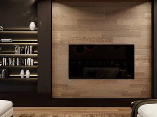 VITTAGROUP Living room Wood Beige
