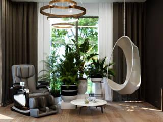 VITTAGROUP Living room