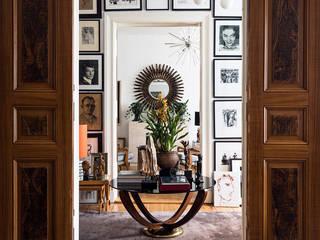 Рабочий кабинет в классическом стиле от MARKUS HILZINGER Классический