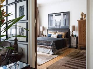 Спальня в классическом стиле от MARKUS HILZINGER Классический