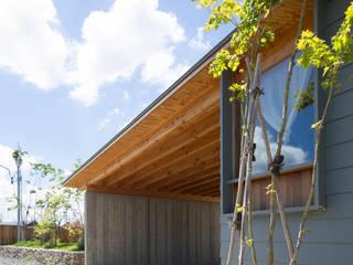 โดย 松原建築計画 / Matsubara Architect Design Office