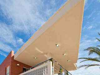 par Barreres del Mundo Architects. Arquitectos e interioristas en Valencia. Moderne