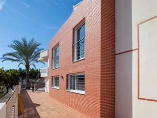 de Barreres del Mundo Architects. Arquitectos e interioristas en Valencia. Moderno