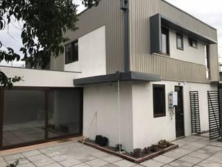 Transformación Casa Sencilla a Contemporánea de FixArquitectos