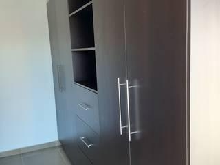 Remodelacion closet de Arq.Noemi Duran
