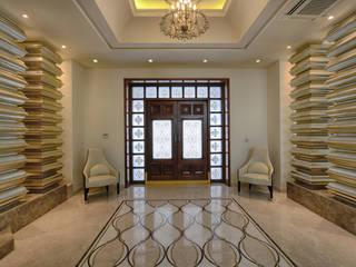 Villa at Jubilee Hills by Metaphor Interiors Classic