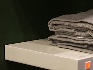 HOM WARM BathroomShelves