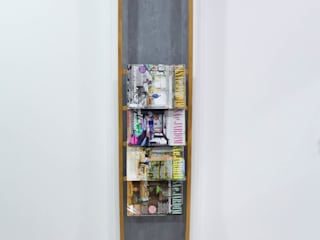 モダンな医療機関 の Studio Pedro Galaso モダン