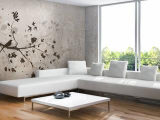 Kemuro.it Living roomAccessories & decoration Kertas Brown