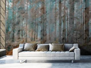 Kemuro.it Living roomAccessories & decoration Kertas Multicolored