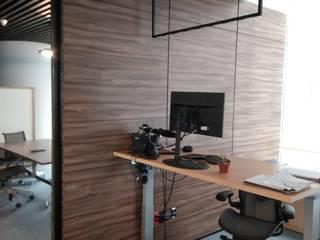 Diseñó en Madera. Windows & doors Doors Kayu Lapis White